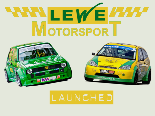Lewe Motorsport Launched
